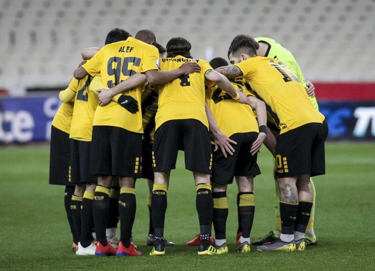 ΑΕΚ: Μια σεζόν που θέλει να ξεχάσει | tanea.gr