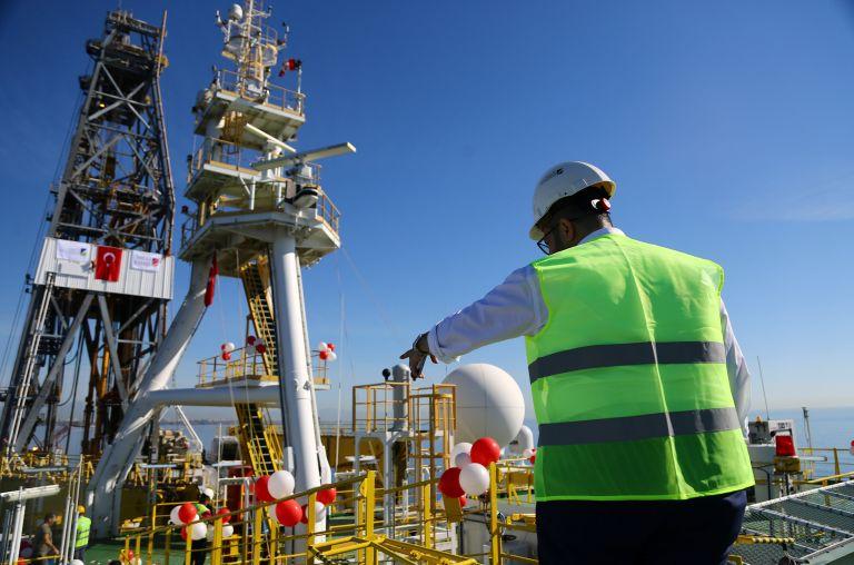 Κύπρος: Δικαιώματα στο φυσικό αέριο επιζητεί το ψευδοκράτος | tanea.gr
