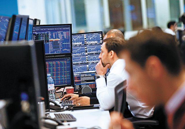 Reuters για την έκδοση του 10ετούς : Ξεκάθαρη επιδοκιμασία από τις αγορές   tanea.gr