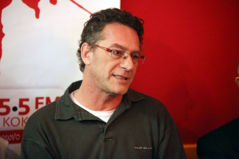 Κώστας Αρβανίτης: Ο δημοσιογράφος που έβριζε τον Σαμαρά και χαρακτήριζε εκβιαστές απλήρωτους τεχνικούς | tanea.gr