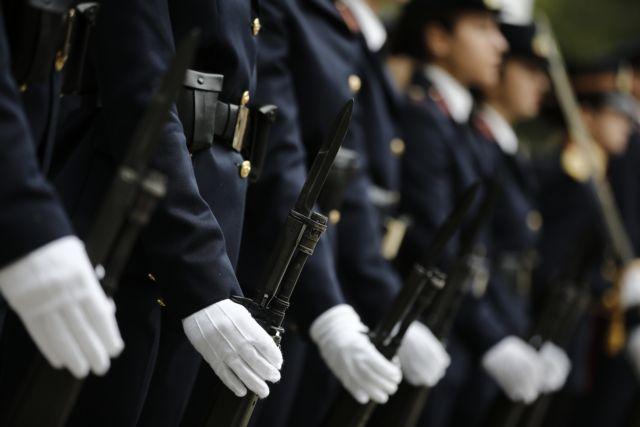 Κρίσεις στις Ένοπλες Δυνάμεις : Αποστρατείες Ανωτάτων στην Αεροπορία   tanea.gr