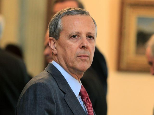 Υποψήφιος ευρωβουλευτής με τους ΑΝΕΛ ο Τάκης Μπαλτάκος | tanea.gr