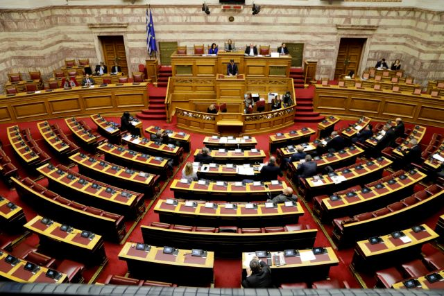 Κατατίθεται στη Βουλή η τροπολογία για το «σπάσιμο» πέντε δήμων | tanea.gr