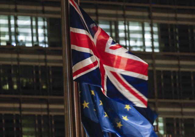 Brexit: Τέσσερα σενάρια - Δεκαπέντε μέρες   tanea.gr