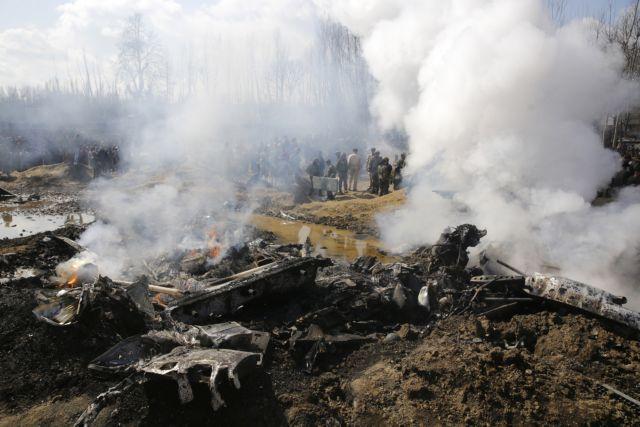 Συνετρίβη μαχητικό αεροσκάφος στην Πολωνία | tanea.gr