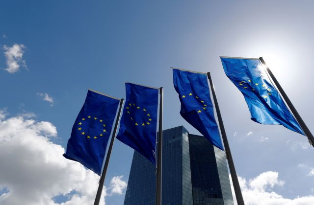 ΟΟΣΑ: Ζητά νέα μέτρα στήριξης της οικονομίας στην ευρωζώνη | tanea.gr