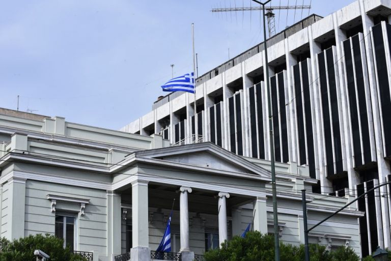 Το ΥΠΕΞ απαντά στον Ερντογάν : Είσαι προσβλητικός | tanea.gr