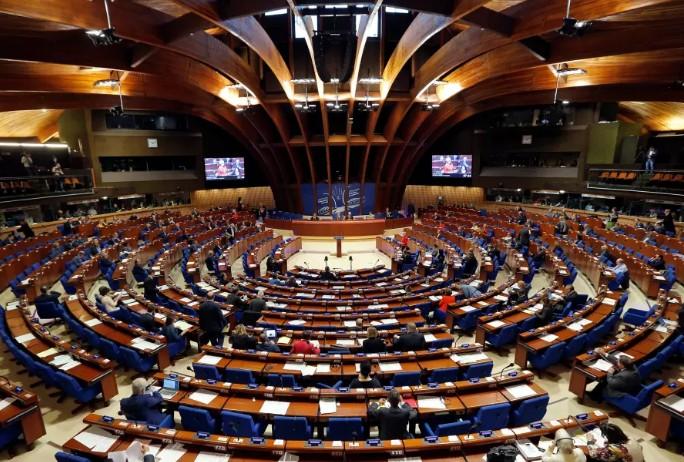 Συμβούλιο της Ευρώπης: Καταχωρήθηκε και επίσημα η Βόρεια Μακεδονία | tanea.gr
