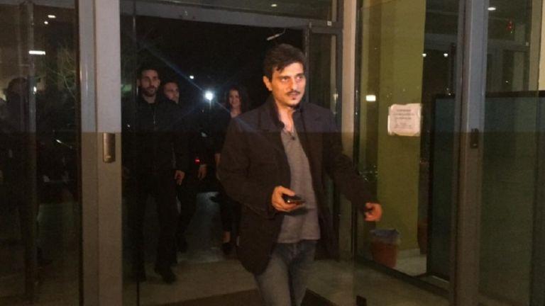 Γιαννακόπουλος: «Με χτύπησε ο Γιώργος Αγγελόπουλος» | tanea.gr