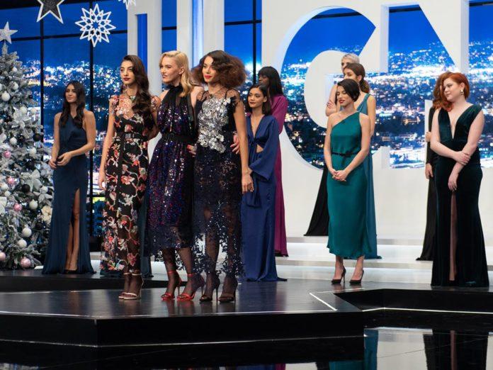 Μετά το Next Top Model και στη Eurovision; | tanea.gr