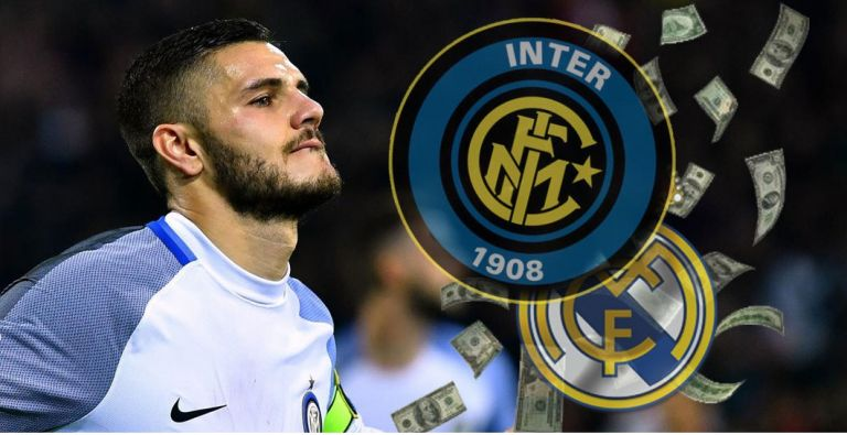 Marca: «Η Ρεάλ μπορεί να πάρει τον Ικάρντι με 40 εκατ. ευρώ» | tanea.gr