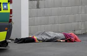 Παγκόσμιο σοκ από το μακελειό σε δύο τζαμιά της Νέας Ζηλανδίας – Τουλάχιστον 40 νεκροί | tanea.gr