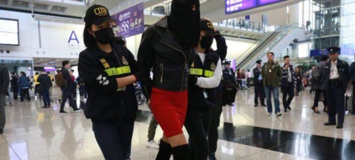Μοντέλο με κοκαϊνη: Τι θα πει στην απολογία της η Ειρήνη που είναι φυλακισμένη στο Χονγκ Κονγκ | tanea.gr