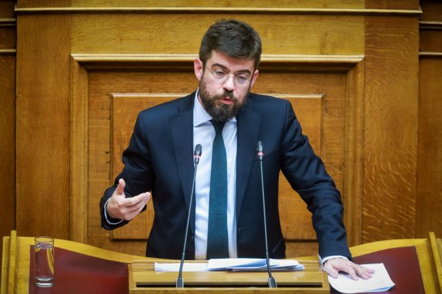 Κάνει πίσω το υπουργείο Δικαιοσύνης για άρθρα του νέου ποινικού κώδικα | tanea.gr