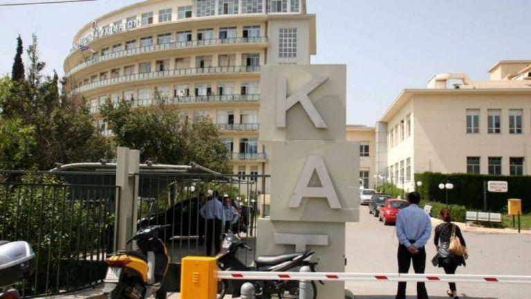 Πρόεδρος ΠΟΕΔΗΝ: Κανένα νοσοκομείο δεν διαθέτει σύστημα πυρανίχνευσης | tanea.gr