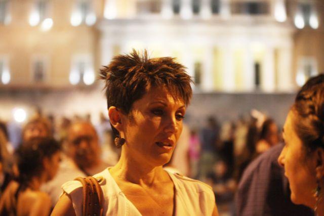 Αιχμηρό tweet της Καββαδία για τις διαρροές στην ΚΟ του ΣΥΡΙΖΑ | tanea.gr