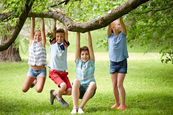 Γιατί το παιχνίδι είναι κομβικό για την ευτυχία του παιδιού | tanea.gr