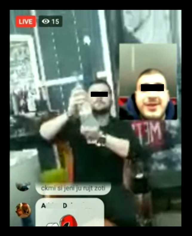 Αποκαλυπτικά βίντεο από τον Κορυδαλλό: Πάρτι και γλέντια κρατουμένων σε κελιά - σουίτες | tanea.gr