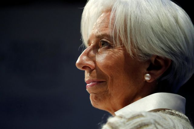 IMF warns against fiscal derailment, cites several dangers | tanea.gr