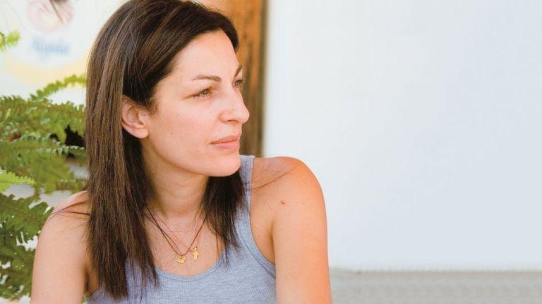 Βγήκε εκτός ευρωψηφοδελτίου η Μυρσίνη Λοΐζου - Ολη η επιστολή παραίτησης | tanea.gr