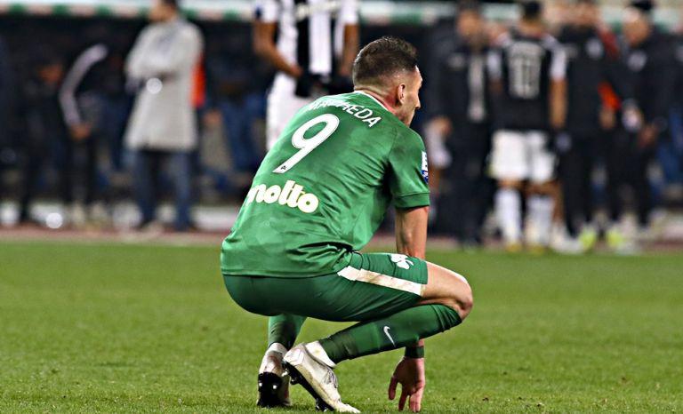 Ξέχασε τι σημαίνει γκολ ο Παναθηναϊκός | tanea.gr