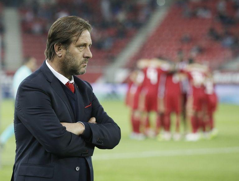 Μαρτίνς : «Δεν θα αλλάξουν πολλά τη νέα σεζόν, ξέρουμε τι ψάχνουμε» | tanea.gr