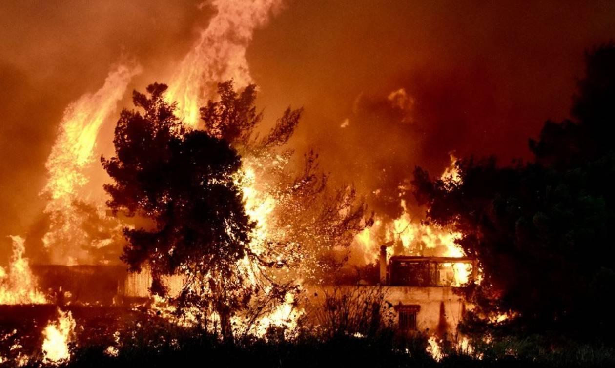 57bf79ad45 Μάτι   Το πόρισμα έκαψε την κυβέρνηση
