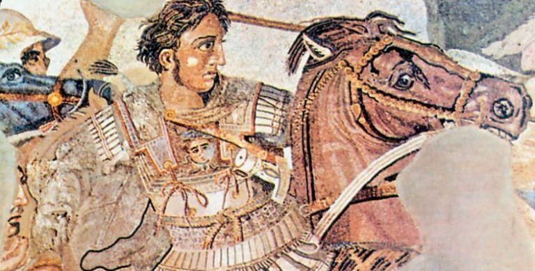 Στα χνάρια του χαμένου τάφου του Μέγα Αλέξανδρου Ελληνίδα αρχαιολόγος | tanea.gr