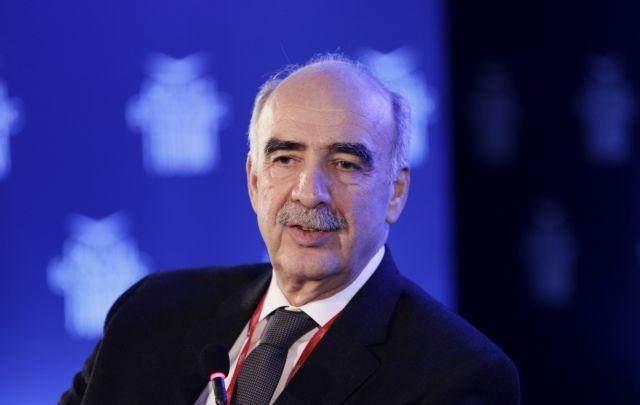 Παραιτείται από βουλευτής ο Βαγγέλης Μεϊμαράκης   tanea.gr