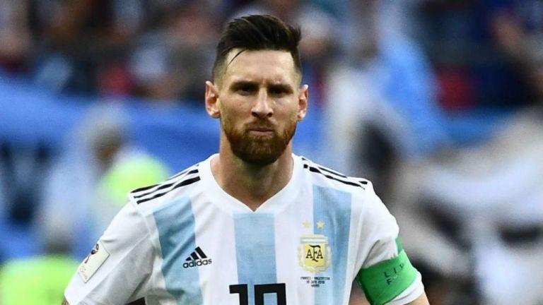 Επίσημο : Επέστρεψε στην Εθνική Αργεντινής ο Μέσι | tanea.gr