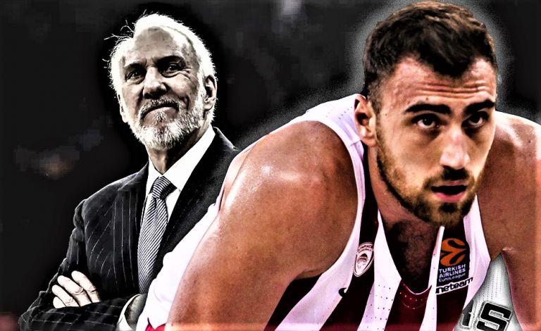 Ο MVP Μιλουτίνοφ και το… όνειρο του ΝΒΑ | tanea.gr