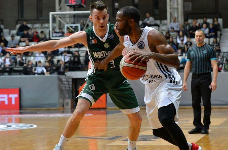 Ναντέρ : Η πρώτη ομάδα που προκρίθηκε στους «8» του BCL | tanea.gr