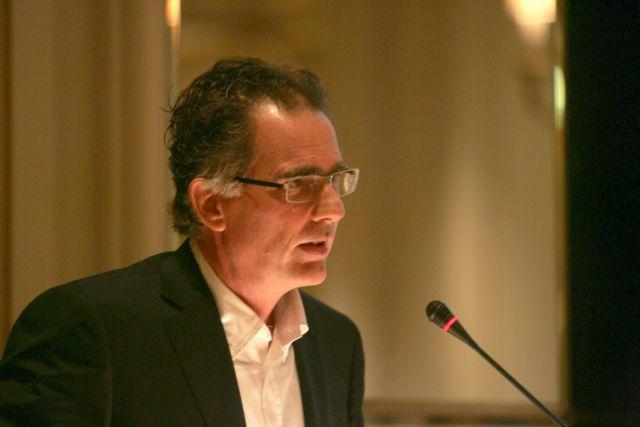 Νίκος Παπανδρέου: Θα προτείνω να επιστρέψει ο ήλιος του ΠΑΣΟΚ | tanea.gr