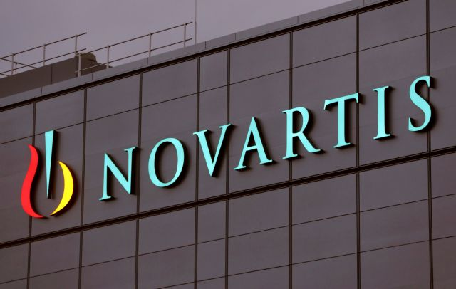 Novartis scandal turning into fiasco for SYRIZA government | tanea.gr