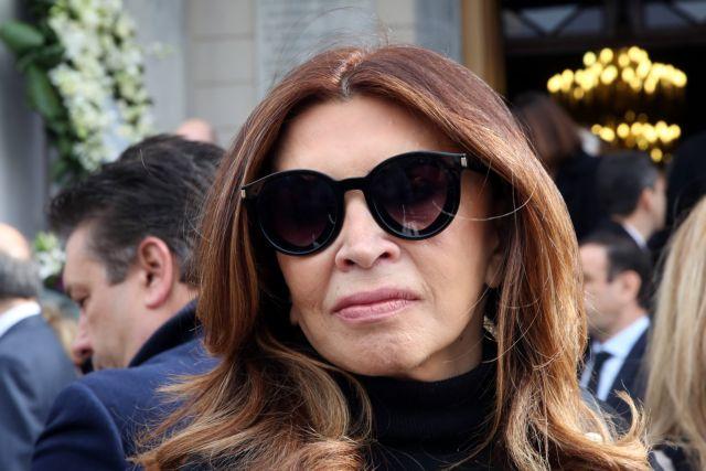 Πασχάλης Τσαρούχας : Η σχέση του με την Μιμή Ντενίση πριν από 22 χρόνια   tanea.gr