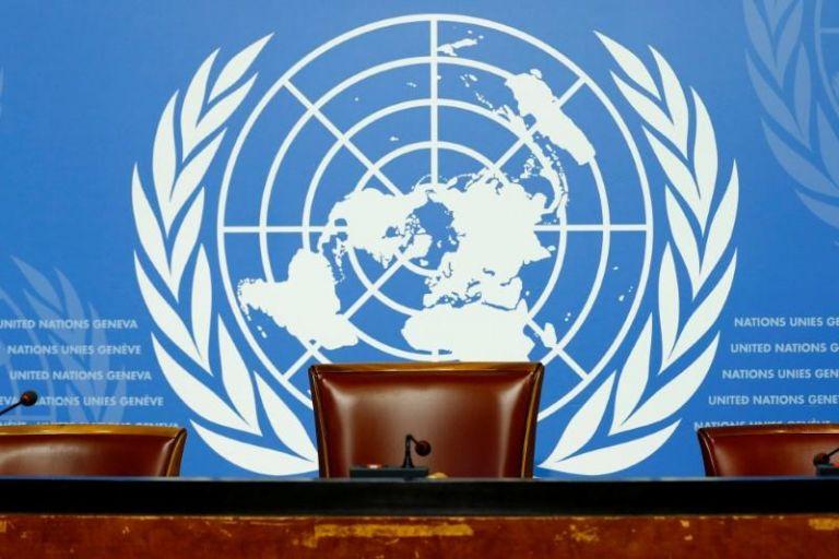 ΟΗΕ: Άγονες οι συζητήσεις για αφοπλισμό στο διάστημα   tanea.gr