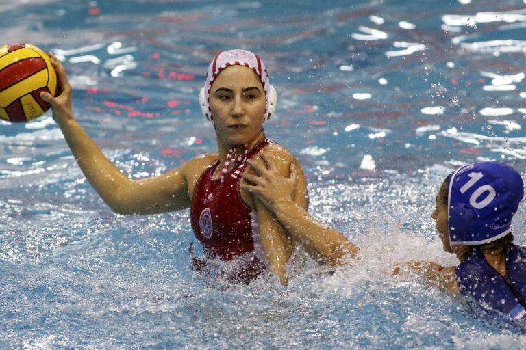 Έτοιμα για τη ρεβάνς με την Σαν Αντρέου τα κορίτσια του Ολυμπιακού | tanea.gr