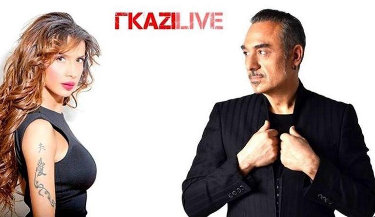 Πάολα-Σφακινάκης: Πώς έληξε πρόωρα η συνεργασία τους | tanea.gr
