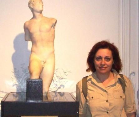 Η ελληνίδα αρχαιολόγος που θέλει να βρει τον τάφο του Μεγάλου Αλεξάνδρου | tanea.gr