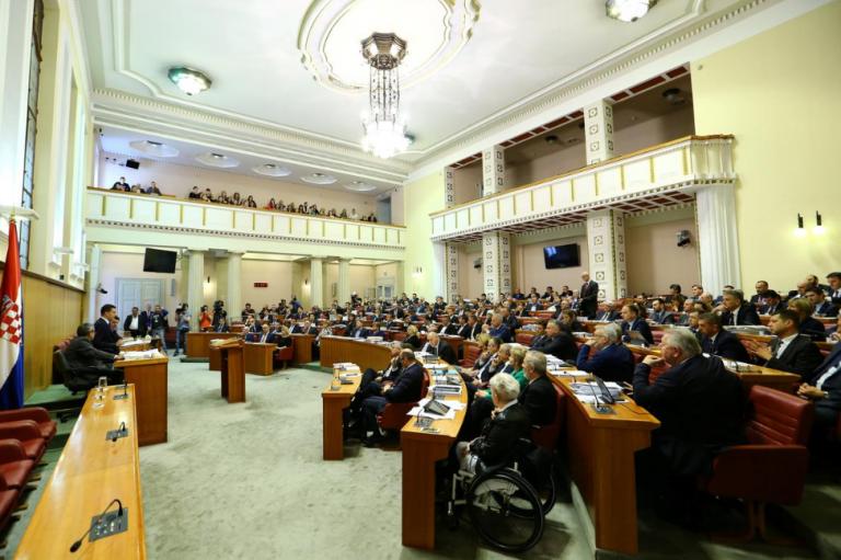 Κροατία: Επικύρωσε την προσχώρηση των Σκοπίων στο ΝΑΤΟ | tanea.gr