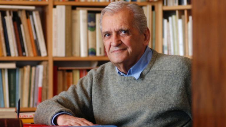 Τίτος Πατρίκιος: Οι μνήμες ενός επιζώντα ποιητή της πρώτης μεταπολεμικής γενιάς | tanea.gr