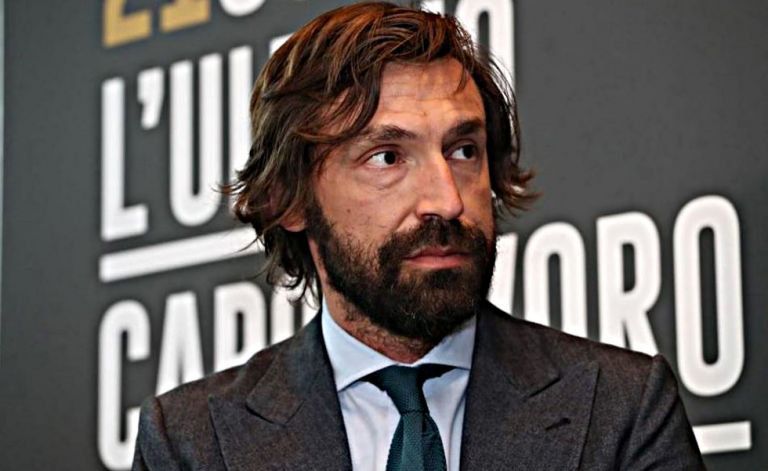 Προαλείφεται για προπονητής ο Αντρέα Πίρλο | tanea.gr