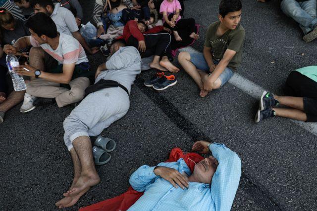 Καταδίκη για την Ελλάδα: Απάνθρωπη και εξευτελιστική συμπεριφορά σε ανήλικους πρόσφυγες | tanea.gr