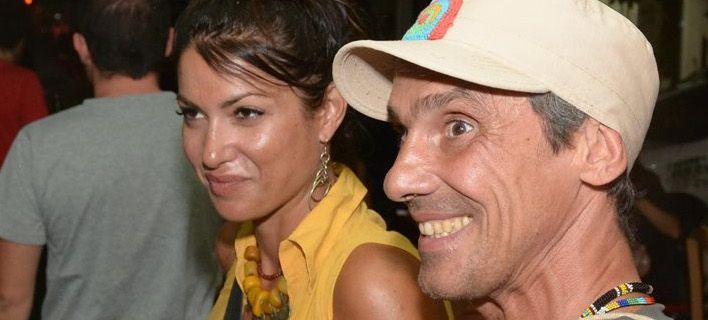 Παντρεύτηκαν κρυφά Κλέλια Ρένεση και Μανού Τσάο; | tanea.gr