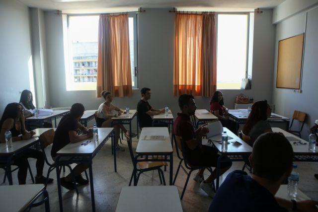 Τι αλλάζει στο Λύκειο και στην εισαγωγή στο Πανεπιστήμιο - Τα γκρίζα σημεία | tanea.gr