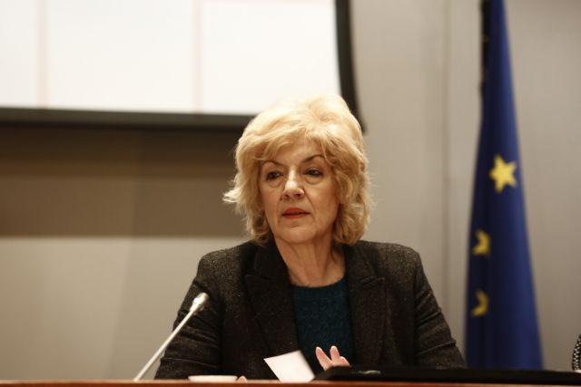 Αναγνωστοπούλου : Υπάρχει σχέδιο έκτακτης ανάγκης για ενδεχόμενο άτακτο Brexit | tanea.gr