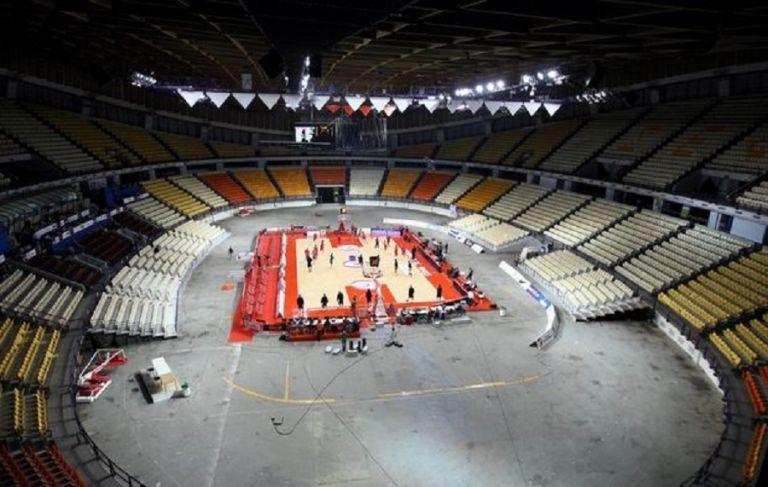 Διοίκηση ΣΕΦ : «Την Κυριακή το Στάδιο θα παραμείνει κλειστό» | tanea.gr