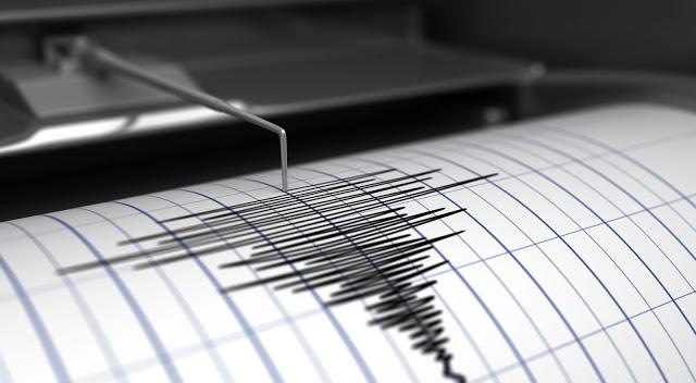 Δύο ασθενείς σεισμικές δονήσεις στη Θεσσαλονίκη | tanea.gr