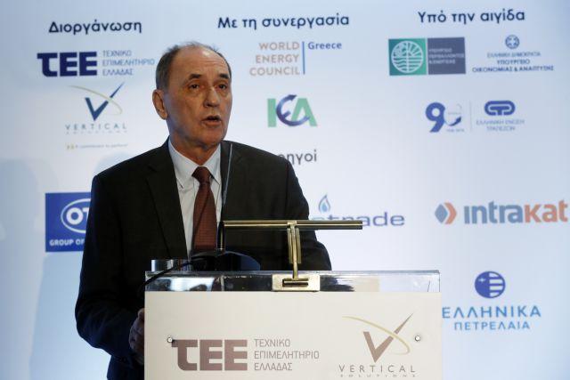 Σταθάκης: Εξελίξεις για τα κοιτάσματα φυσικού αερίου στην Κρήτη | tanea.gr
