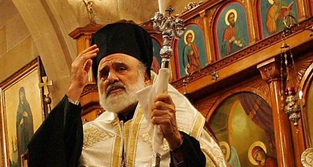 Εκοιμήθη ο Αρχιεπίσκοπος Αυστραλίας Στυλιανός | tanea.gr